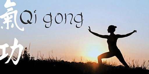 Qigong for health workshop