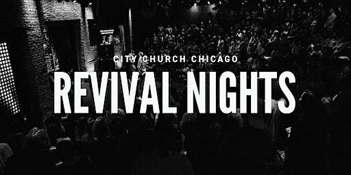 WORSHIP NIGHT at City Church Chicago