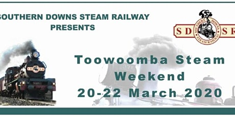SOLD OUT!!! Toowomba Wyreema Return 9am Saturday 21st March tickets