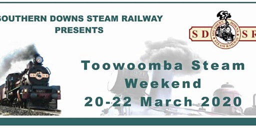 SOLD OUT!!! Toowomba Wyreema Return 9am Saturday 21st March