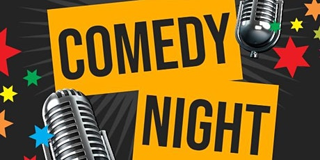 Community Comedy Night tickets