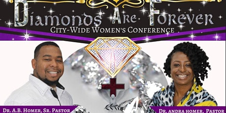 Diamonds Are Forever City-Wide Women's Conference tickets