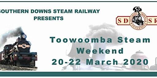 Toowomba Wyreema Return 1pm Saturday 21st March