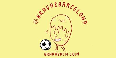 Clásico y BravasBarcelona