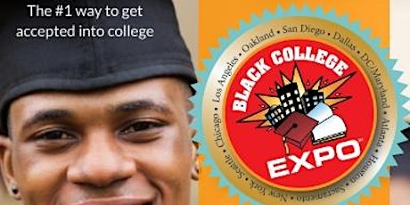 Chicago Black College Expo tickets