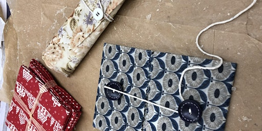 Beeswax Foodwraps...ditch the plastic!