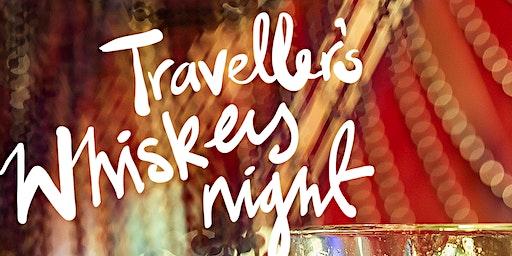 Martini Whisperer Series - Traveller's Whisky