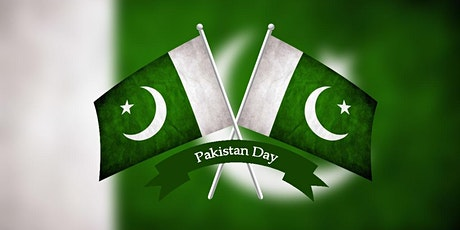 Pakistan Day Celebrations and Harmony Day 2020 tickets