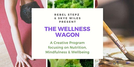 The Wellness Wagon tickets