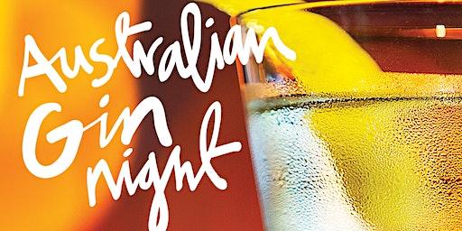 Martini Whisperer Series - Australian Gin
