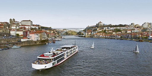 Viking Cruise Sale Event - River Sessions