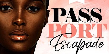 Passport Escapade tickets
