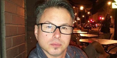 Bar crawl  remembering Neil Culpepper