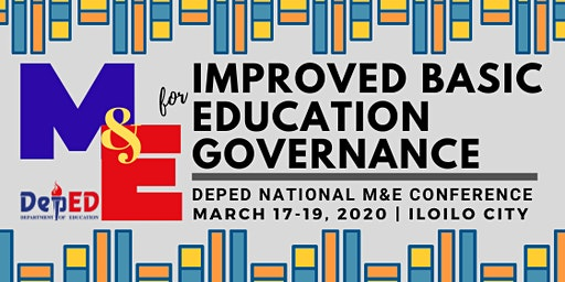 DepEd National M&E Conference