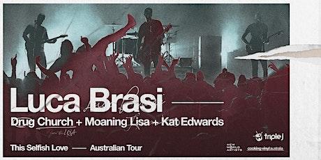 LUCA BRASI – THIS SELFISH LOVE TOUR