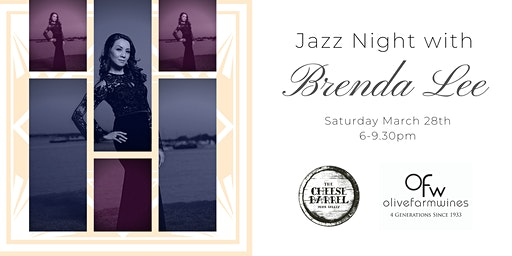 Jazz Night with Brenda Lee at TCB
