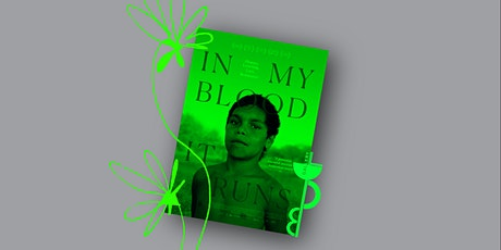Green Screen - In My Blood It Runs - Presented by Blak Dot Gallery tickets