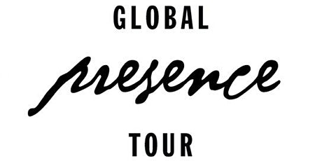 Global Presence Tour - We Are C3 tickets