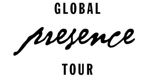 Global Presence Tour - We Are C3