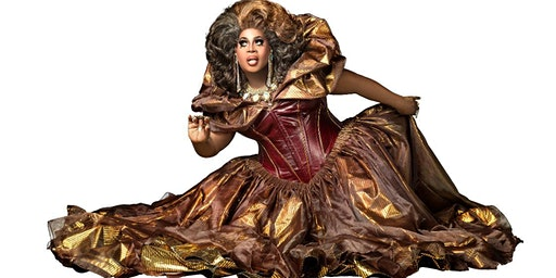 Latrice Royale - Ru Paul's Drag Race Star (Ages 18+)