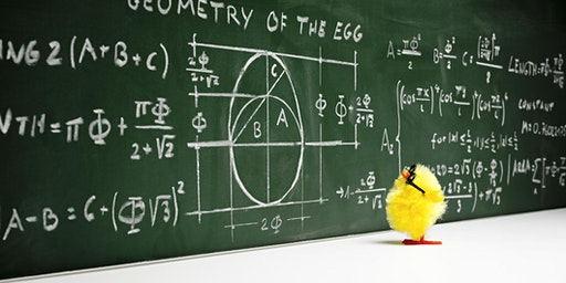 Mad Maths: Mathematical Chaos! @ Wanneroo Library