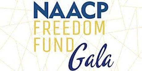 NAACP 33rd Annual Freedom Fund Scholarship Gala (GRAND PRAIRIE, TX) tickets