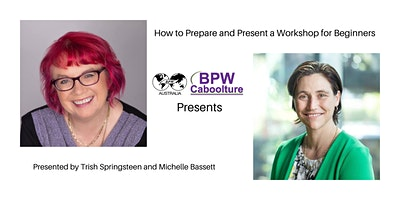 How To Prepare and Present a Workshop for beginners