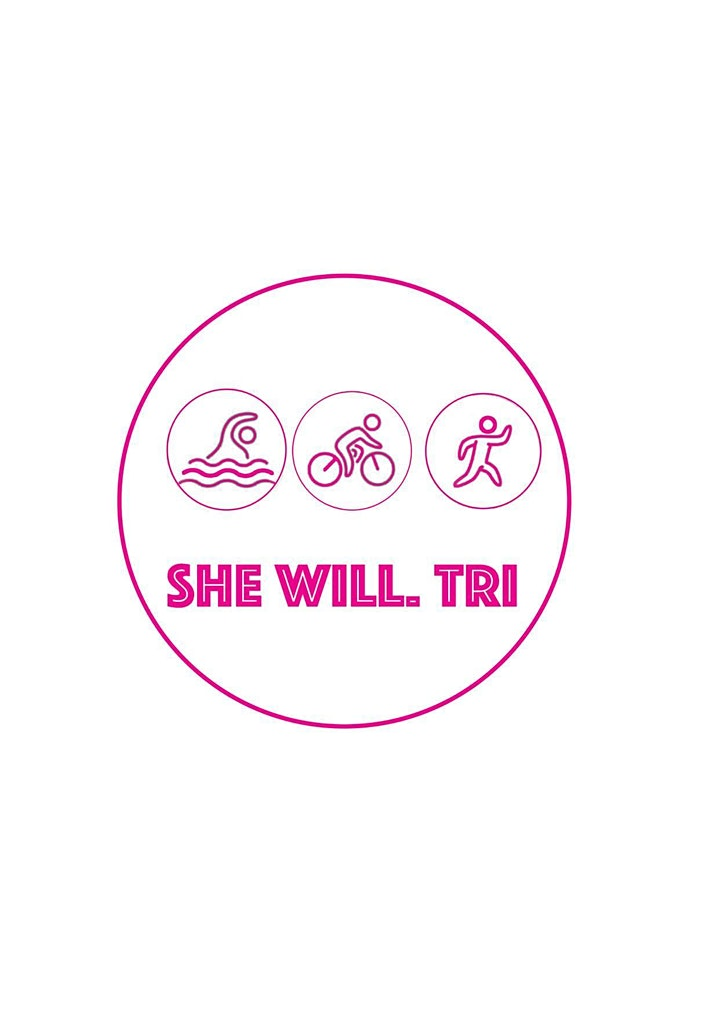 She Will. Tri 2020 image