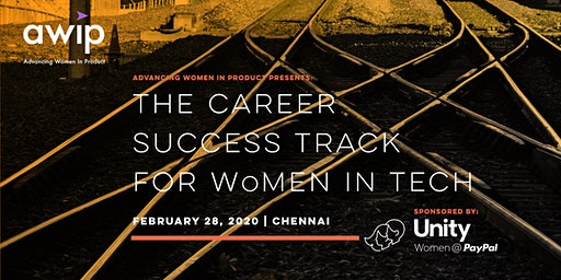 AWIP India Launch - The Career Success Track For Women in Tech