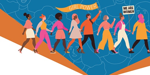ANSON and WACOSS 2020 International Women's Day Breakfast