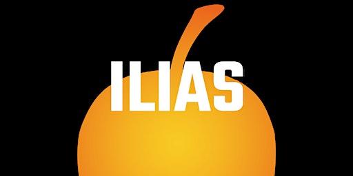 Examenvoorstelling Ilias