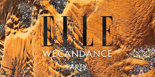 ELLE x WECANDANCE Party 2020 @Antwerp Bowling