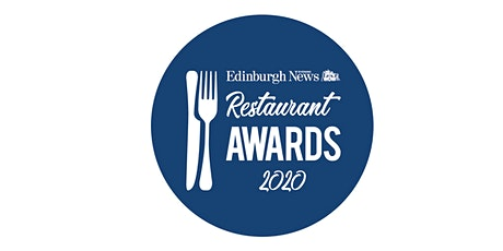 Edinburgh Restaurant Awards 2020 tickets