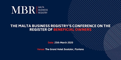Conference on the Register of Beneficial Owners