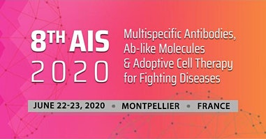 WELCOME TO THE 8TH ANTIBODY INDUSTRIAL SYMPOSIUM 2020