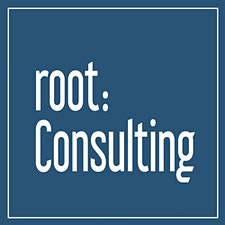 root: Consulting logo
