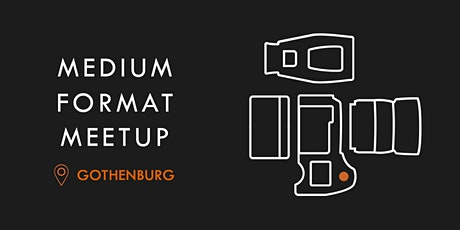 GBG Medium Format Meetup - How to Clean Your Sensor tickets