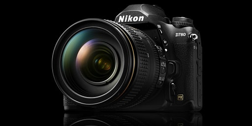 Retour d'expérience sur le D780 - Jean-Christophe Dichant de Nikon Passion
