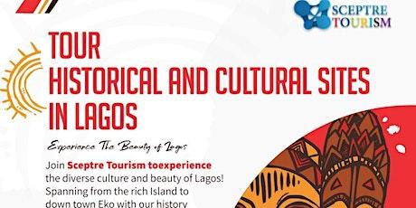 Lagos Tour 2020 tickets