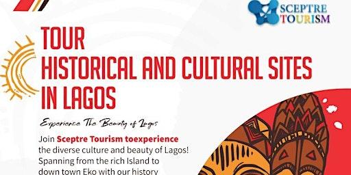 Lagos Tour 2020