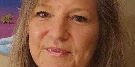 Mediumship Development with Maureen McGowan tickets