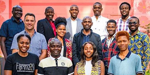 African - Thai Entrepreneurship Event