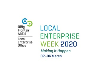 Enterprise and Self Employment Supports - Wicklow tickets