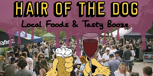 Hair Of The Dog - Beer & Wine Festival Byron Bay
