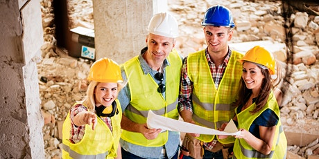 Meaningful Work Experience in Construction  tickets