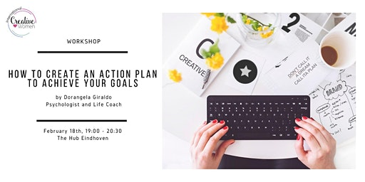How to create an action plan to achieve your goals