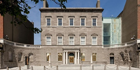 Art History Series: A Gallery of Modern Art for Ireland tickets