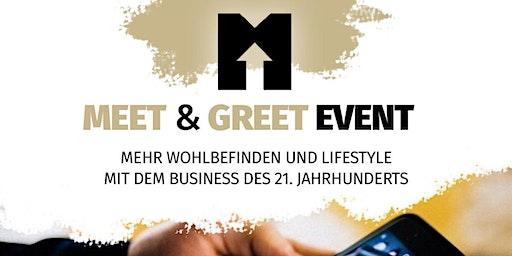 Opportunity Meeting Klagenfurt