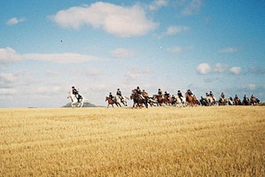 Edinburgh Riding of the Marches 2020