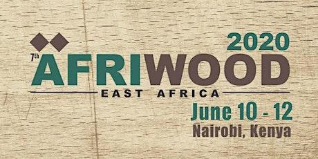 7th Afriwood Kenya 2020 tickets